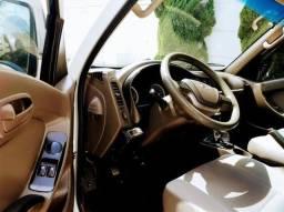 Hyundai JR 2.5 cab curta S/carroceria tci 2p