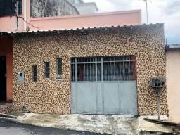 Casa no Bairro Armando Mendes, pertinho da Samsung, 3 quartos, Troco