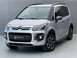 Citroën AirCross EXCLUSIVE 1.6