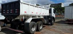 Caminhão caçamba 24 250