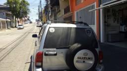 Suzuki grand vitara automático com GNV