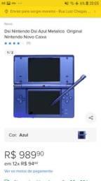 Nintendo ds xl o mais top completo