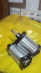 cilindro pneumatico ISO 100x100