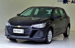 Título do anúncio: Chevrolet Onix 1.0 Turbo Automatico