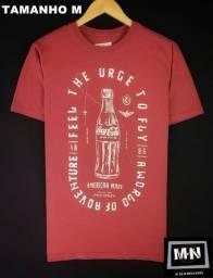 Camiseta masculina Premium