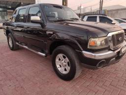 Título do anúncio: Ranger CD XLT 2.3 Gasolina GNV