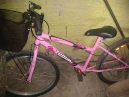 Bicicleta zummi nova