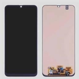 Tela / Display Para Samsung M21 Versão M215 Incell, Valor Já instalada!