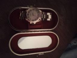 Relógio pequeno