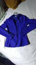 Blezer azul Royal P