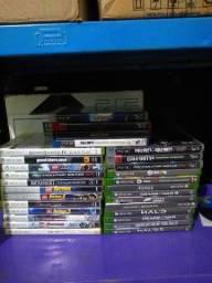 Vendo jogos de Xbox 360 , one e PS3