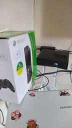 Xbox 360 com HD e Kinect, desbloqueado LT.