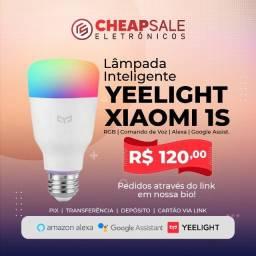 Lâmpada Inteligente Yeelight Xiaomi 1s