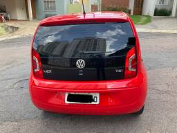 VW UP! TSI 2016 1.0 Turbo