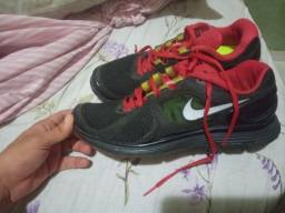 Tenis Nike fitsole fit+cushioning+support