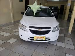 Chevrolet/ Prisma Joy 1.0 2017/2018 6 Marchas Único Dono