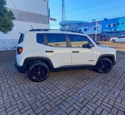 Jeep renegade 2019   17 mil km