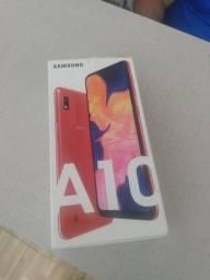 Samsung A10 32g 30 dias de garantia