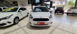 Ford Ka 1.0 SE completo 2015 novo 30 mil km