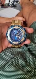 Relógio invicta na ?