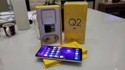 Smartphone celular realme Q2 PRO 5G 8GB 128Gb novo na caixa