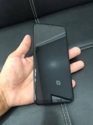 VENDO SAMSUNG A12 LANÇAMENTO 64GB 4GB DE RAM 4 CÂMERAS TRASEIRAS SOU DE ARAPIRACA-AL