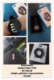 Smartwacht Haylou Solar LS05-1  da Xaomi