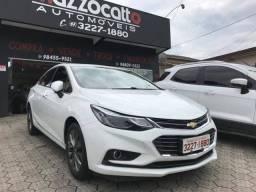 Chevrolet CRUZE LTZ 1.4 16V