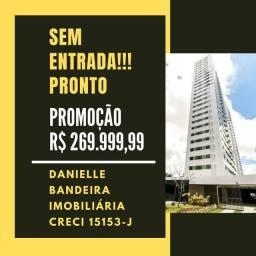 COMPRE COM DANIELLE BANDEIRA IMOBILIARIA- invista!