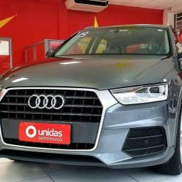 Audi Q3 Prestige Plus AT 1.4 - 2019