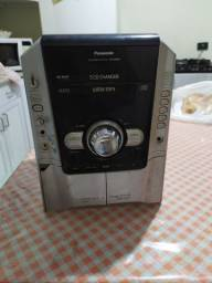 Mini system panasonic