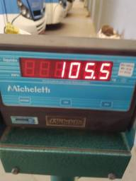 Balança Eleltrônica 1000 kg