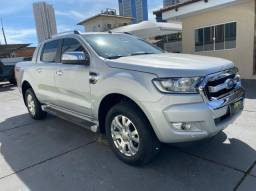 Ford Ranger Limited 2018/2019