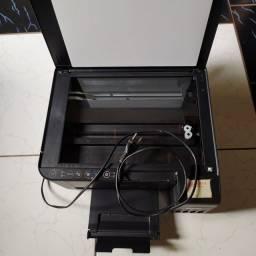 Impressora Epson - sublimação