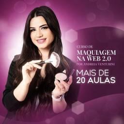 Título do anúncio: Maquiagem na Web 2.0 curso completo