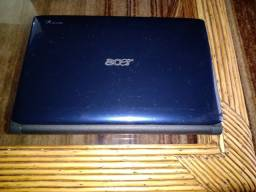 Notebook Acer - R$700,00