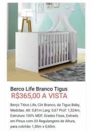 BERÇOS INFANTIS