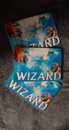 Apostilas de inglês- Wizard