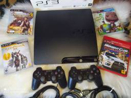 PS3 com loja grátis baixe seu jogos