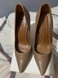 Sapato Scarpan marca Carrano