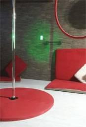 Título do anúncio: Colchonete Pole Dance 1,35m Várias Cores / Sob Medida