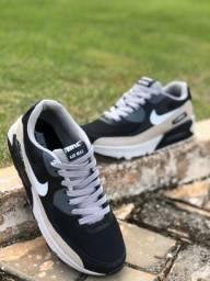 Tênis Nike Air Max 90 Exclusivos
