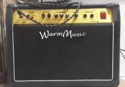 Warm Music 208GT