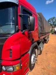 Scania bitruk p310
