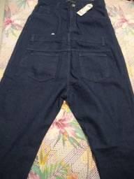 Calça jeans masculina nr 44