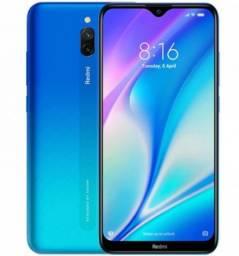 Smartphone Xiaomi Redmi 8A Dual 32GB Dual SIM de 6.22? 13 + 2MP / 8MP OS 9.0 - Sea Blue