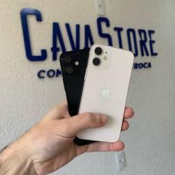 iPhone 12 Mini 128gb (VENDO OU TROCO)