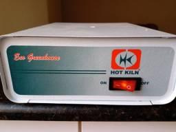 Esterilizadora Hot Kiln, usada 4 vezes.
