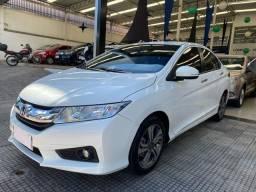 Honda City EXL 2016 automático