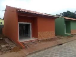 Casa Nova, Residencial flor das Acácias, Bairro IcuÍ Guajará